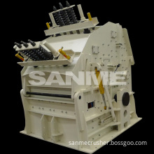 HC Series China Impact Crusher Manufacturer