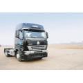 New Euro 2 Sinotruk HOWO-A7 Tractor Truck 4X2 290HP 300HP Zz4187m3517n1b