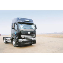 Caminhão novo 4X2 290HP 300HP 300HP Zz4187m3517n1b do trator de Sinotruk HOWO-A7 do Euro 2