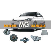 Large gamme de pièces détachées auto pour MG 3/350/550/6/750 / GS / ZS