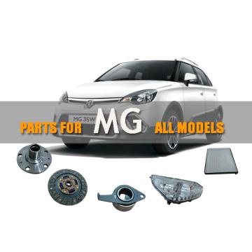 Large gamme de pièces détachées auto pour MG3, MG350, MG550, MG6, MG750