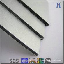 Revestimiento de aluminio de 4 mm de recubrimiento de aluminio