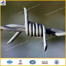 High Tensile Barbed Wire Manufacturer