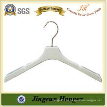 Fabricación Percha De Vestir De Plástico Comprando Los Cabritos De Hanger