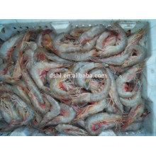 HL002 seafood cooking frozen shrimp wholesale on sale