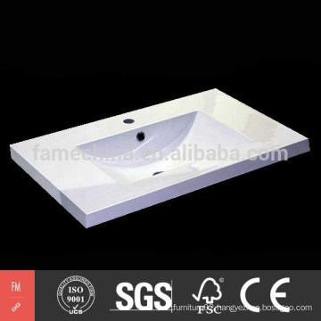 resin basin 2015 High quality Factory directly resin basin