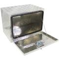 Изготовленный на заказ водонепроницаемый алюминиевый ящик для инструментов днища для погрузки