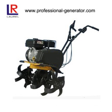 6.5HP Rotary Gasoline Tiller and Cultivator