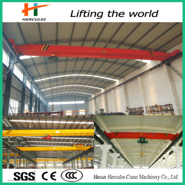 Great Quality Slx Model Manual Single Beam Bridge Crane