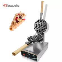 Waffle que faz a máquina comercial Waffle Maker