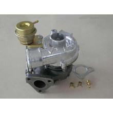 K03 Complete Turbocharger for Car/Truck