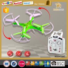 El quadcopter vendedor caliente del cabrito juega el quadcopter del rc con la cámara