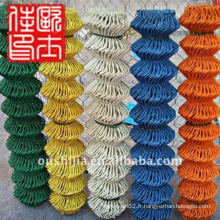 Haute qualité et bas prix Chain Link Mesh