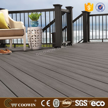 Buen precio madera madera composite parquet