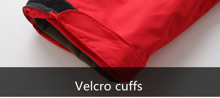 Wholesale Windbreakers Jacket Custom For Men