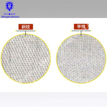 Twilled weave and Plain weave abrasive emery cloth