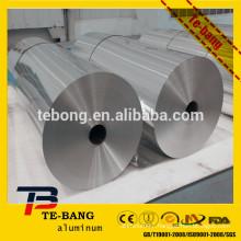 aluminum foil fireproof fabric