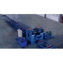 H-beam Metal Sheet Machines , Flange Straightening Machine