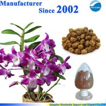 Chine 100% pur naturel Dendrobium nobile extrait
