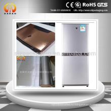 Чертеж проволоки Матовая пленка VMPET для панели холодильника