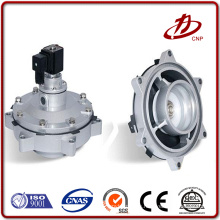 Electroválvula de control de aire eléctrico de bajo precio
