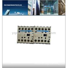kone elevator contactor LC7K09
