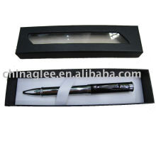 Conjunto de canetas de presente