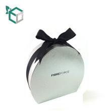 Caja de empaquetado del sombreador de ojos del maquillaje cosmético hecho a mano al por mayor
