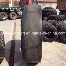 Scraper Tyre 18.00-25, Tyre for Underground Loaders, OTR Tyre