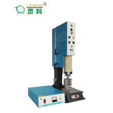 Máquina De Soldadura De Plástico Ultrasónico De China
