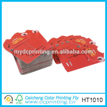 High Quality Display sandisk micro card Colorful Holder