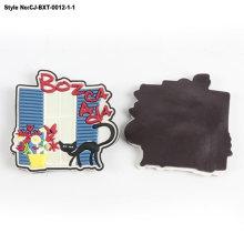 Factory Cheap Custom 3D Souvenir Epoxy Fridge Magnet