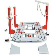 TFAUTENF car body repair equipment/car frame machine