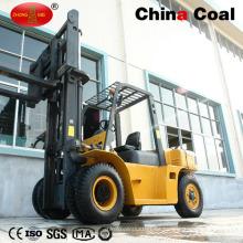 2.5t Nueva máquina de construcción de carretilla elevadora eléctrica de bajo mantenimiento