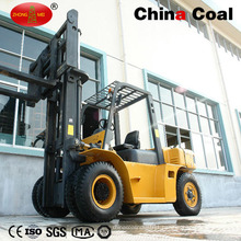 3t Diesel Construction Forklift Equipment with Xinchai C490bpg Engine