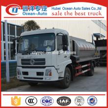 China 8000 Liter Bitumen Pressure Distributor