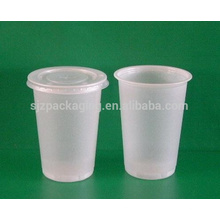 vacuum forming plastic wrapping film for food packaging blister