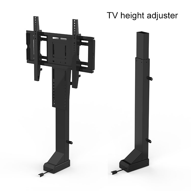 Tv Height Adjuster