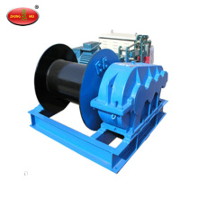 JM1 Windlass Low Speed ​​Electric Winch Factory