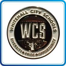 Custom Metal Pin Badge for Gifts