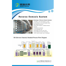 Industry Equipment/2013 Hot Sale Water Purification Plant/Machine