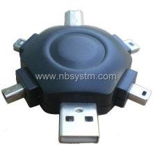 USB Multifunktionsadapter
