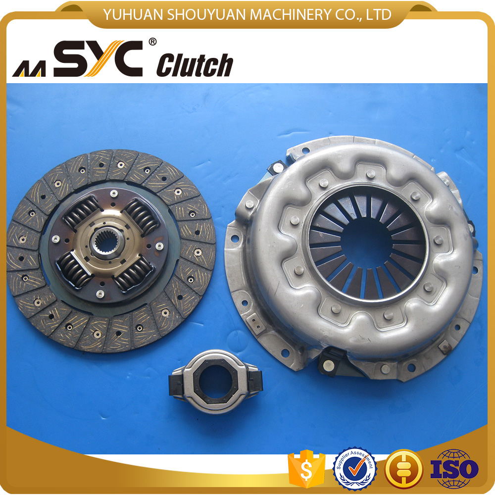 Nissan Clutch Kit Assembly