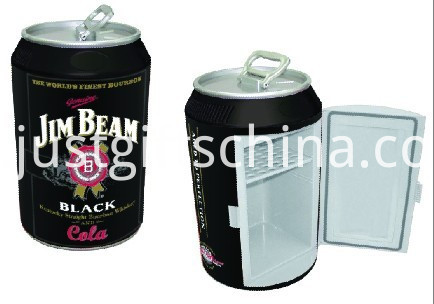 Promotional Can Shape Mini Fridge
