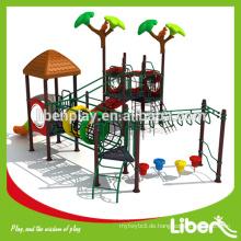 ASTM Standard Garten Spielgeräte für ältere Kinder