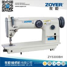 Máquina de costura zig-zag de Zoyer única agulha Lockstitch (ZY-5300BH)