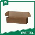 Embalagem de papel ondulado / caixa de transporte para ferramentas agrícolas / equipamentos