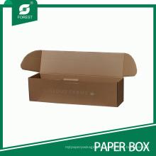Embalaje de papel corrugado / Caja de envío para herramientas / equipos agrícolas