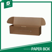 Corrugated Paper Packaging/Shipping Box for Farm Tools/Equipments