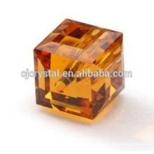 Cuentas de cristal para la joyería